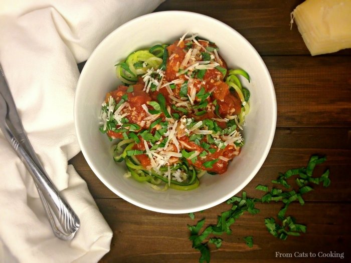 Juicy Italian Turkey Meatballs Recipe that are paleo-friendly, gluten-free, and low carb.